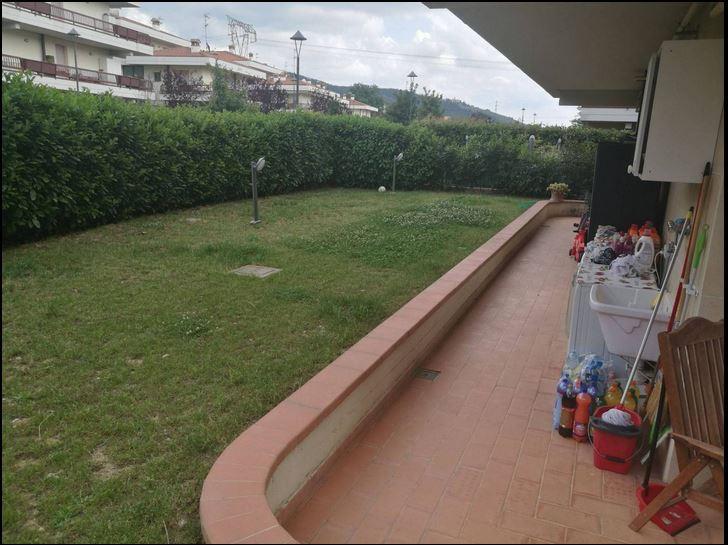 Appartamento CALENZANO 3916FI