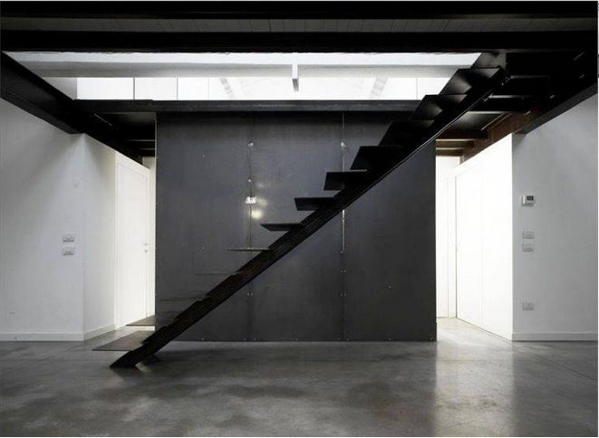 Loft/Open Space PRATO 5960PO