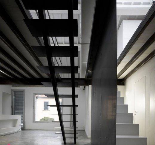 Vendita Loft/Open Space PRATO