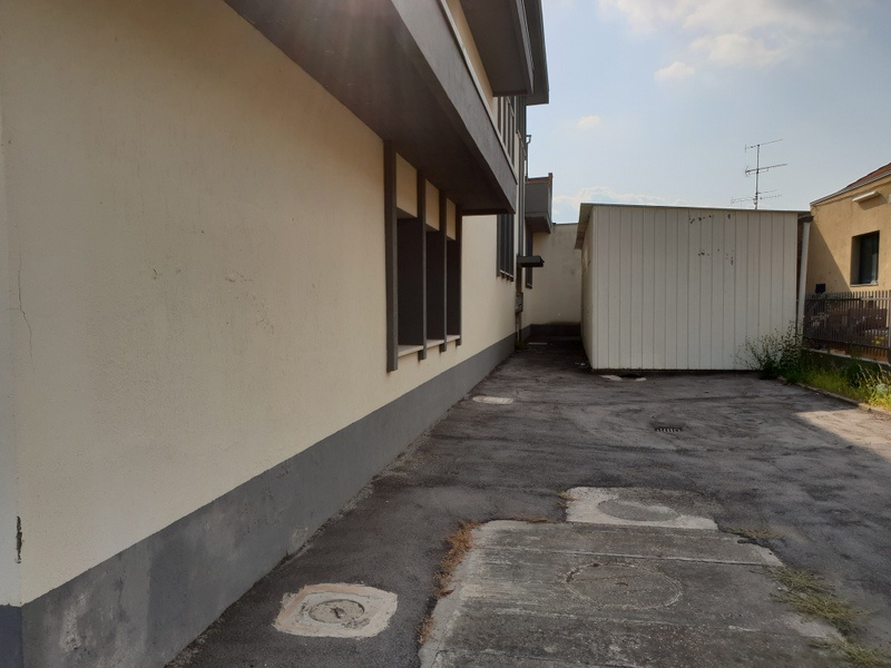 Affitto Capannone Industriale MONTEMURLO