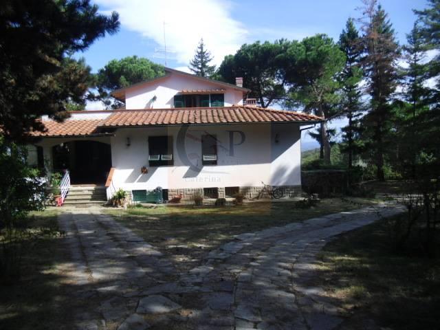 Villa singola in Vendita RIGNANO SULL'ARNO