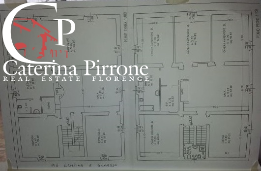 Vendita Rustico/Casale/Corte PONTASSIEVE