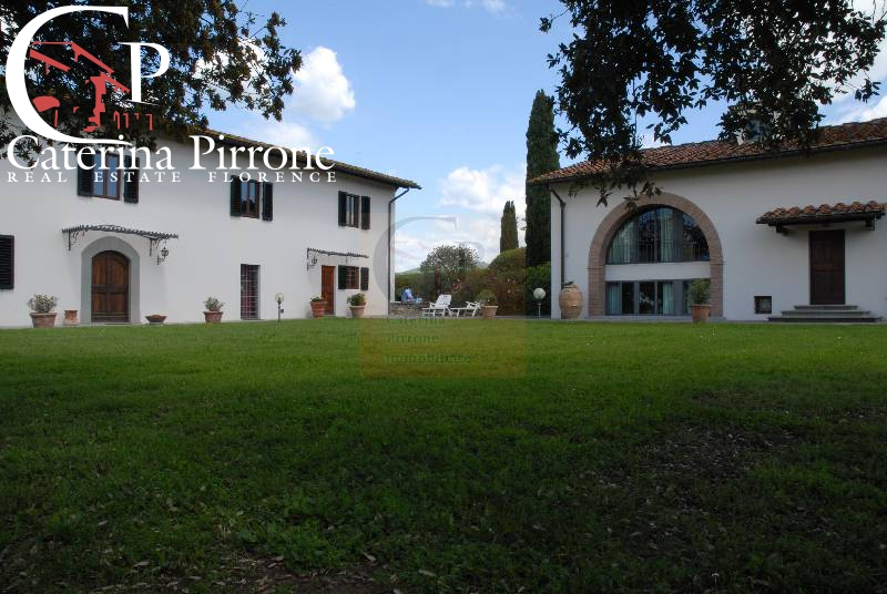 Vendita Stabile/Palazzo BAGNO A RIPOLI