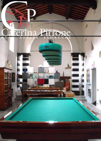 Vendita Rustico/Casale/Corte BARBERINO DI MUGELLO