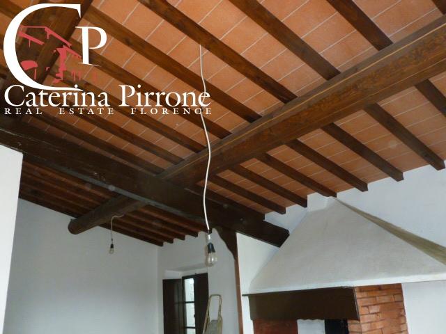 Vendita Rustico/Casale/Corte SAN CASCIANO IN VAL DI PESA