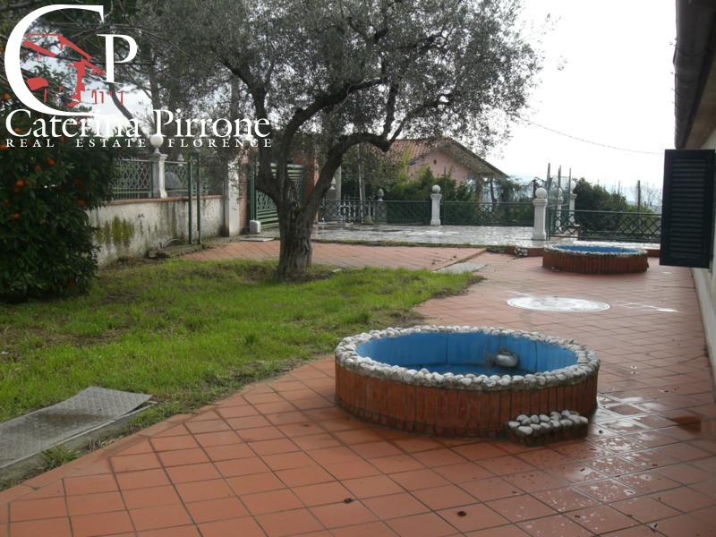 Vendita Villa singola MASSAROSA