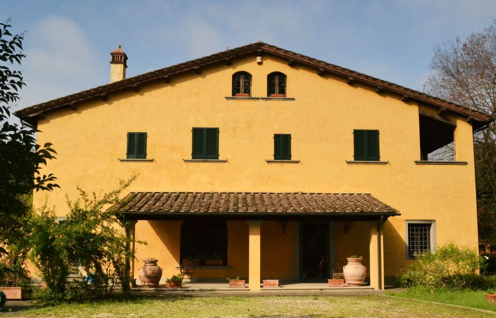 Vendita Villa singola SANTA CROCE SULL'ARNO