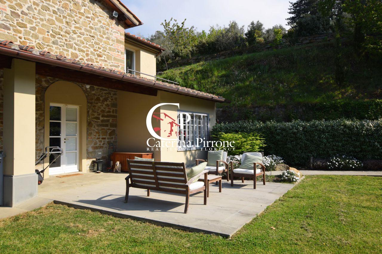 Vendita Villa singola REGGELLO