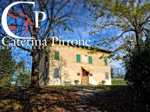 Villa singola in Vendita FUCECCHIO