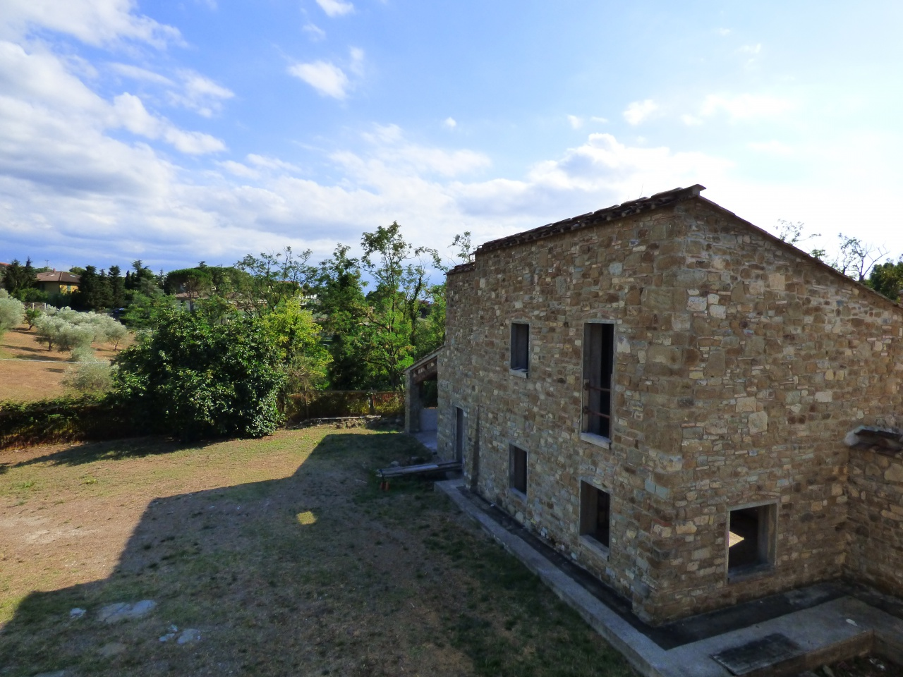 Villa singola PELAGO VILL104