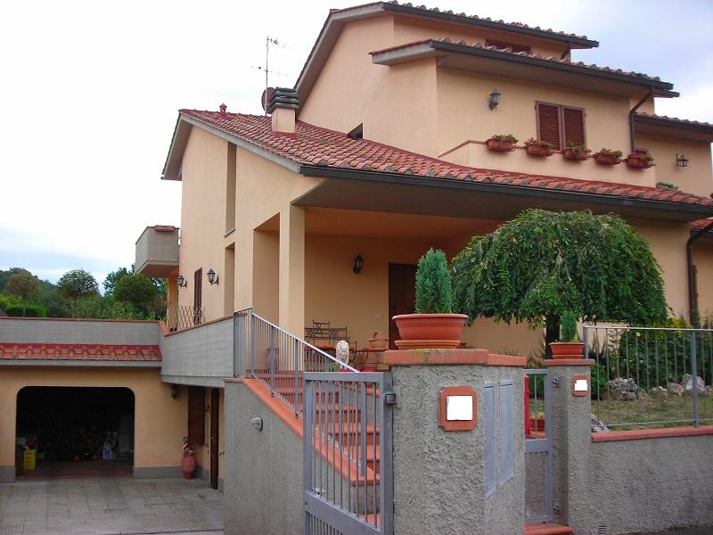 Vendita Villa o villino REGGELLO