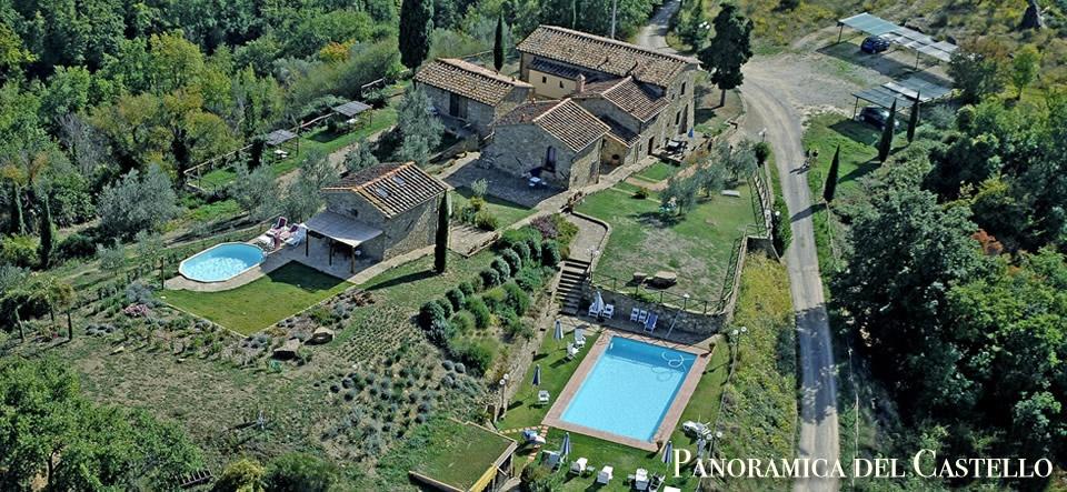 Vendita Villa singola GREVE