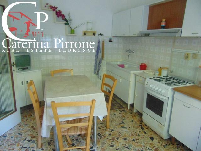 Vendita Appartamento RUFINA