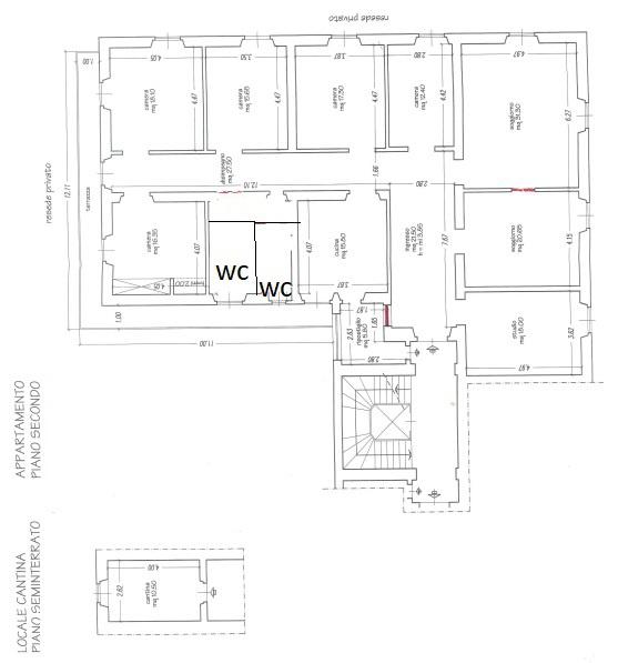 Vendita Appartamento FIRENZE