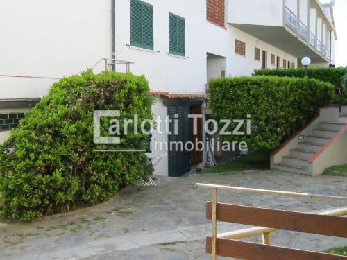 Appartamento CASTIGLIONE DELLA PESCAIA 01346