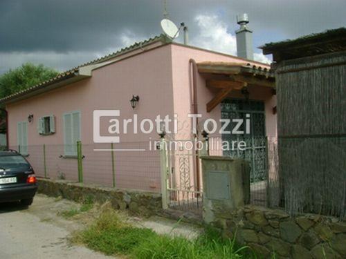 Appartamento CASTIGLIONE DELLA PESCAIA 01560