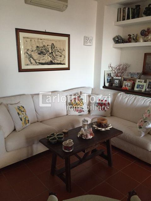 Appartamento CASTIGLIONE DELLA PESCAIA 02133