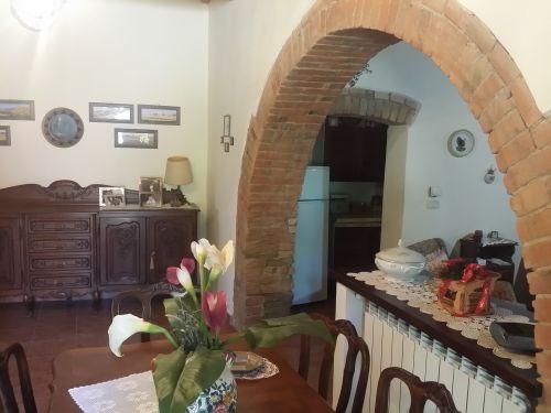 Casa Indipendente MAGLIANO IN TOSCANA 02510IND
