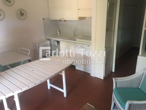Appartamento CASTIGLIONE DELLA PESCAIA 02542