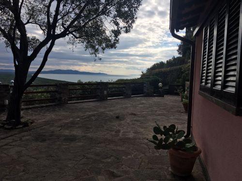 Vendita Villa singola CASTIGLIONE DELLA PESCAIA