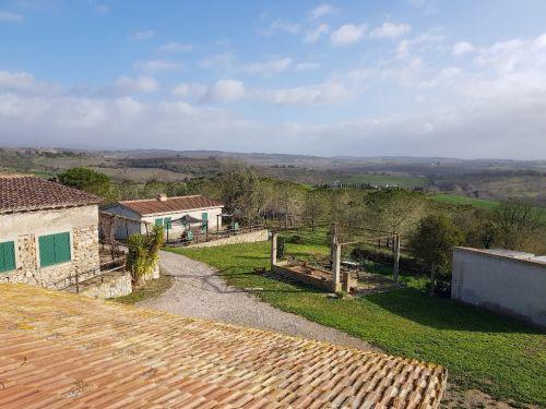 Vendita Azienda Agricola ORBETELLO