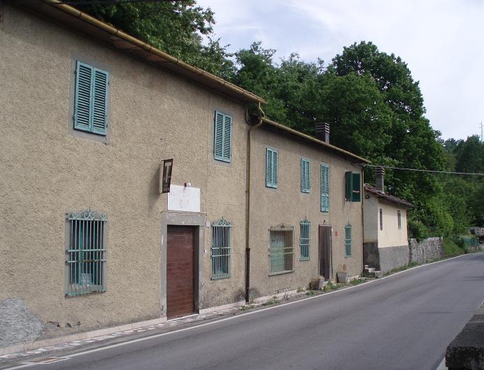 Vendita Rustico/Casale/Corte PIAZZA AL SERCHIO