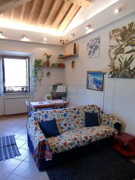 Vendita Appartamento COLLESALVETTI