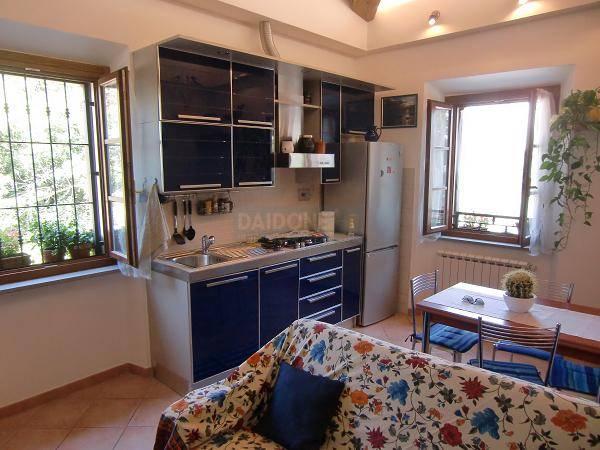 Appartamento COLLESALVETTI 2.619