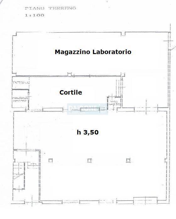 Locale Commerciale in Vendita LIVORNO