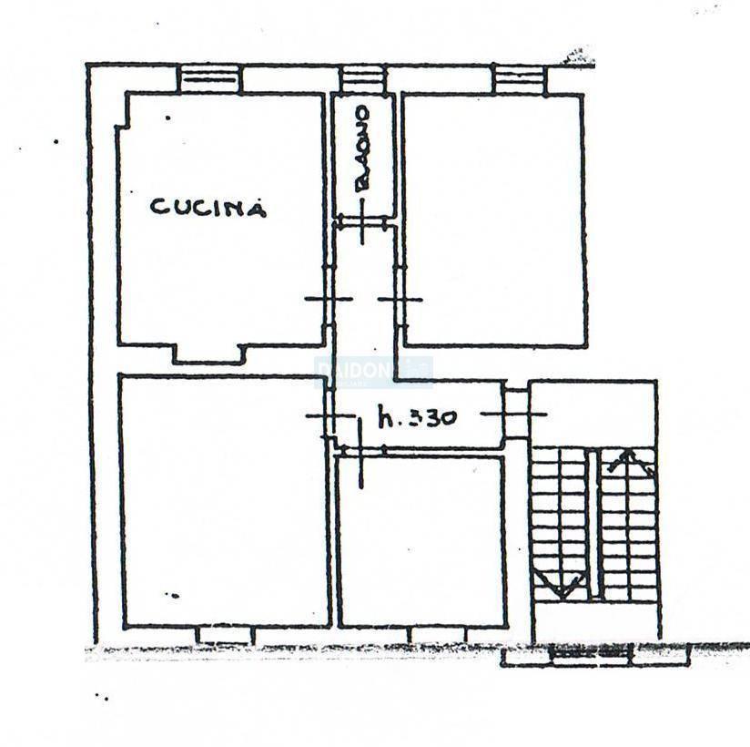 Appartamento in Vendita LIVORNO