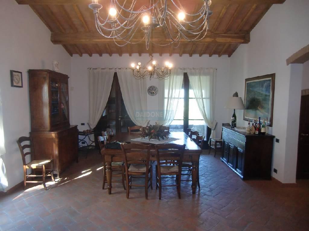 Vendita Villa singola SANTA LUCE