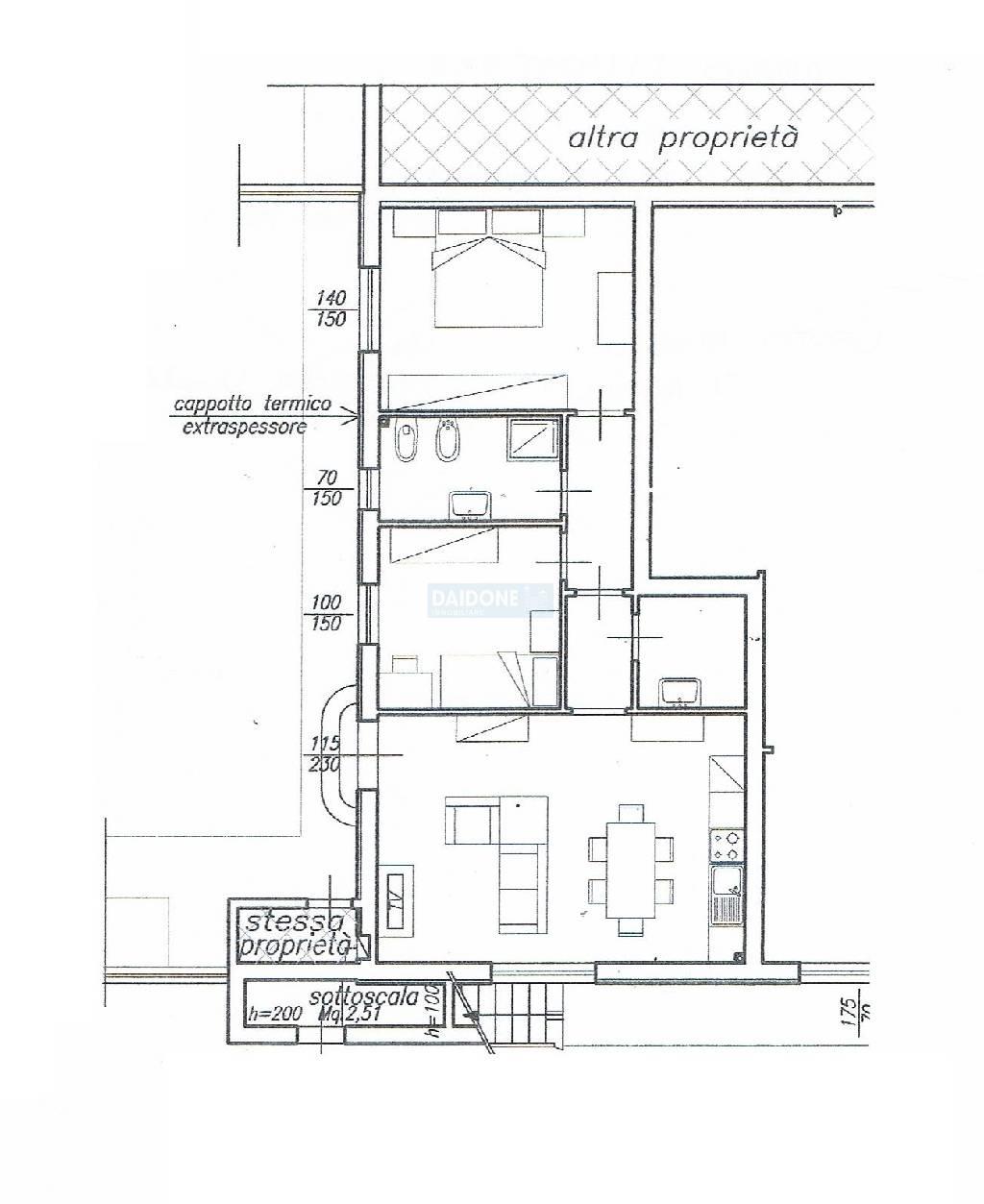 Appartamento COLLESALVETTI 2.943