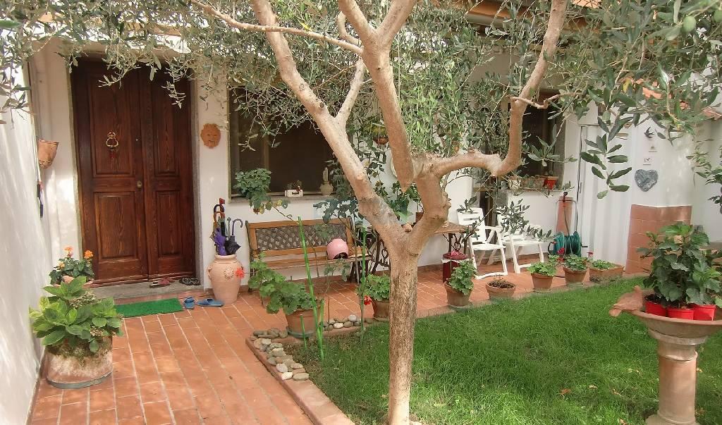 Casa Semindipendente in Vendita COLLESALVETTI