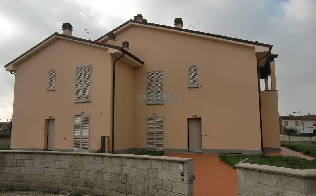 Casa Semindipendente in Vendita CRESPINA