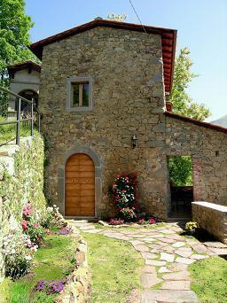 Villa o villino in Vendita BAGNI DI LUCCA