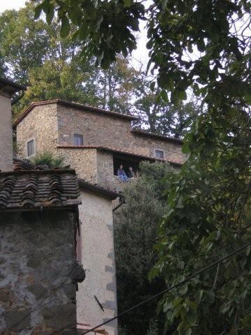 Vendita Villa o villino BAGNI DI LUCCA