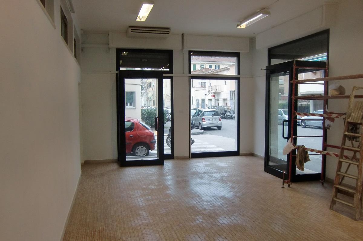 Affitto Locale Commerciale LIVORNO