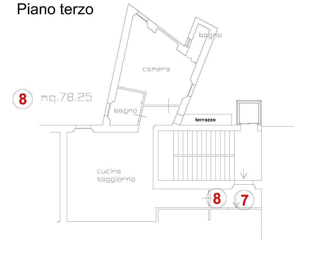 Appartamento LIVORNO 3.242