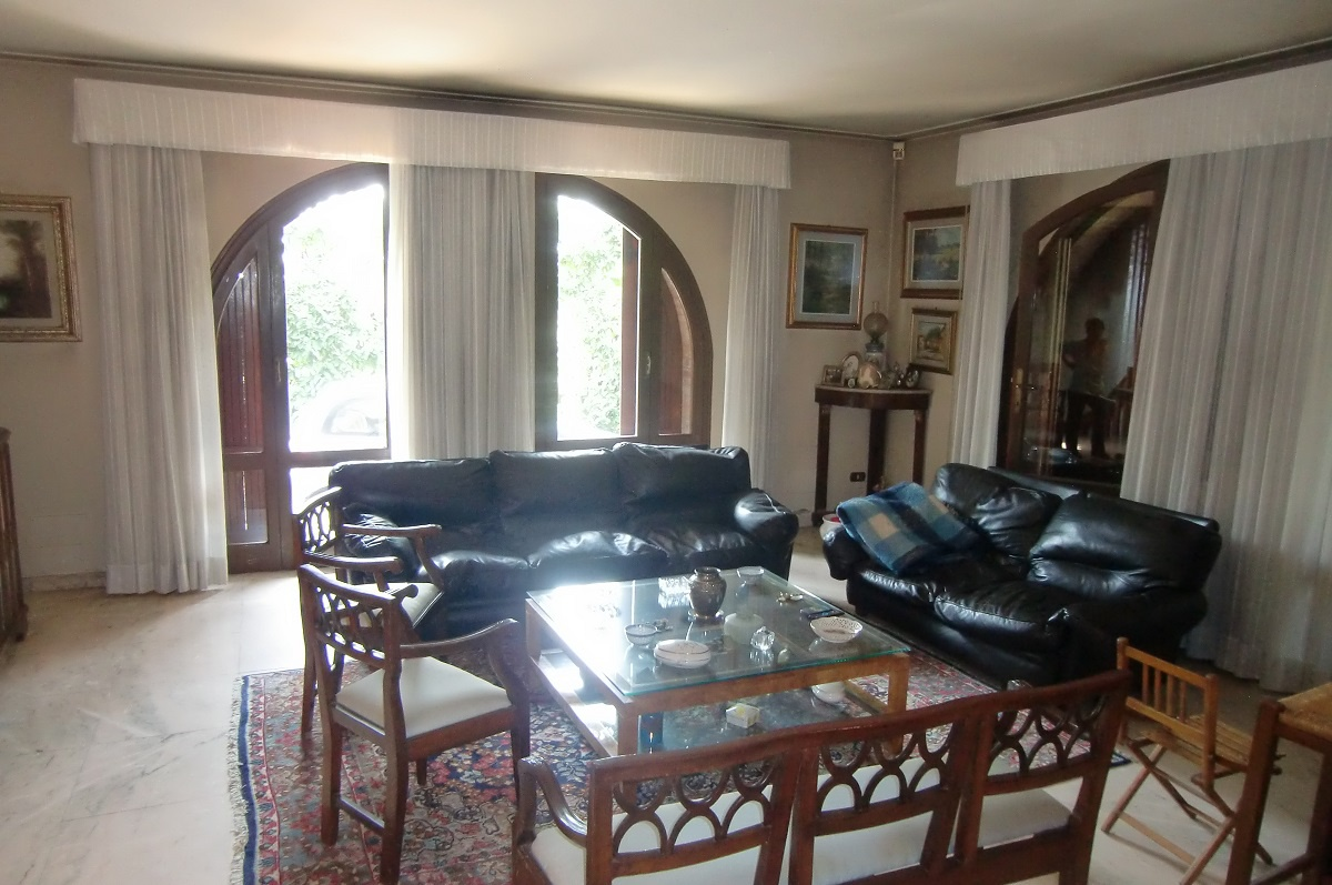 Villa bifamiliare PISA 3.267