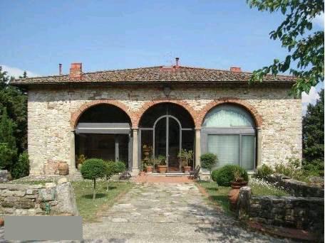 Vendita Villa singola FIESOLE