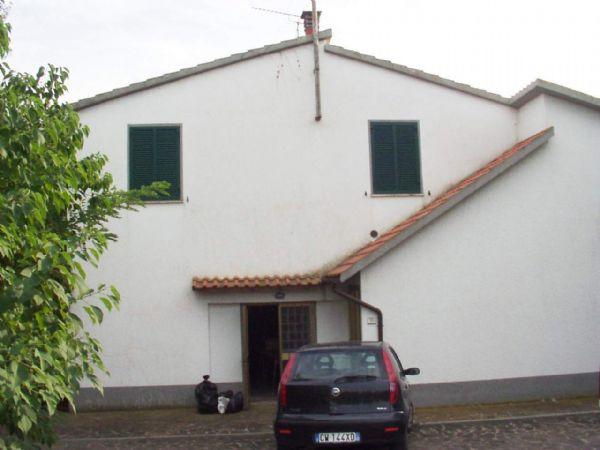 Azienda Agricola in Vendita CAMPAGNATICO