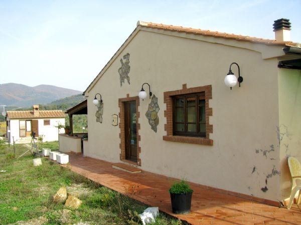 Azienda Agricola in Vendita ROCCASTRADA