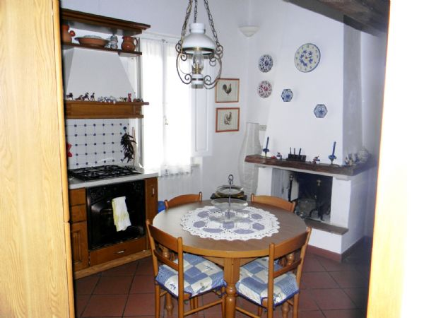 Appartamento SCANSANO GC305
