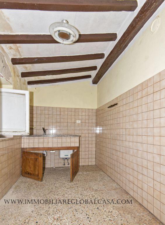 Appartamento SCANSANO GC499
