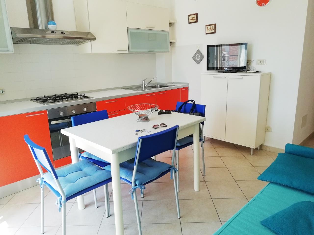Appartamento GROSSETO LRZ