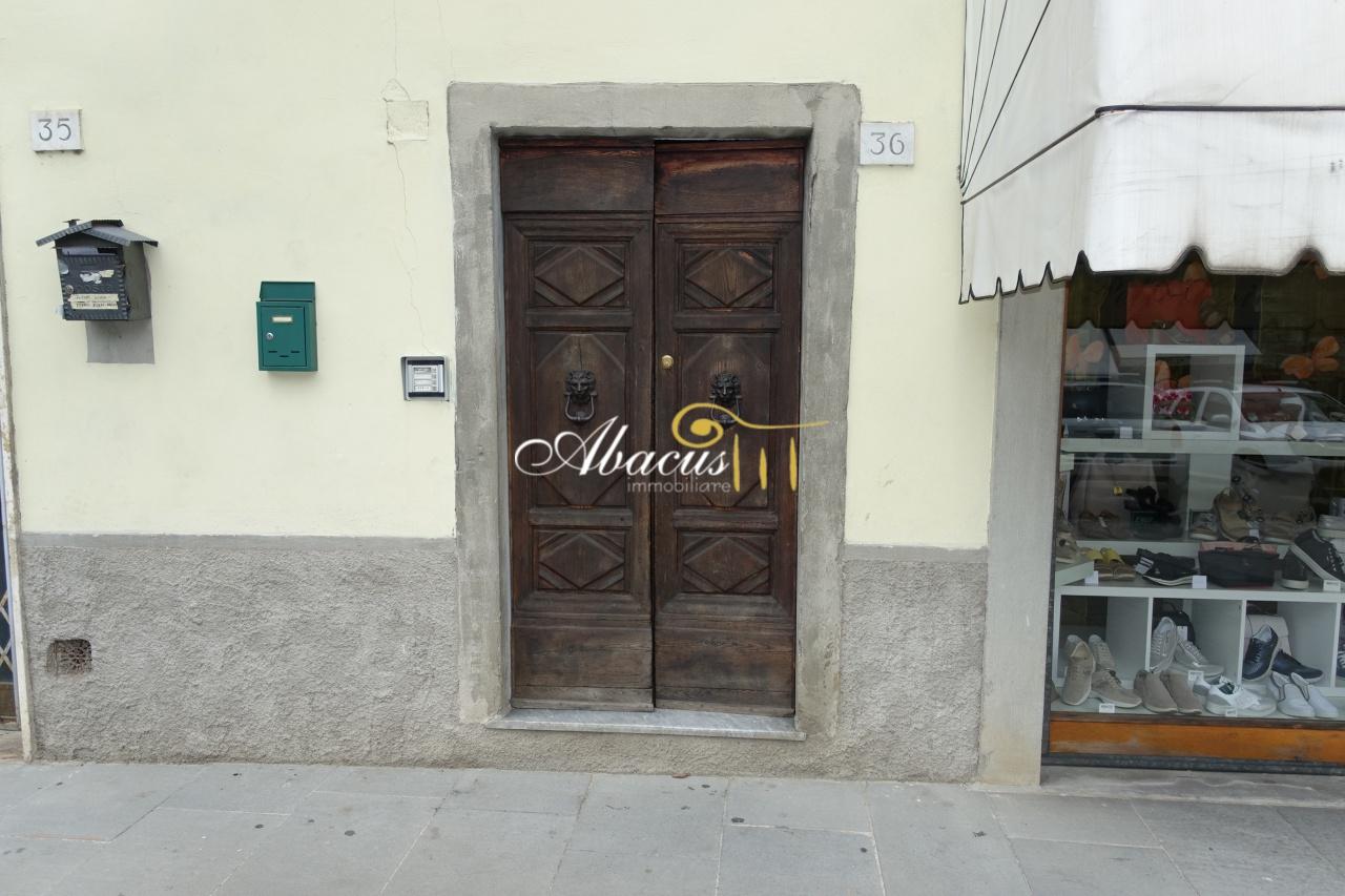 Vendita Appartamento CASTEL SAN NICCOLO'