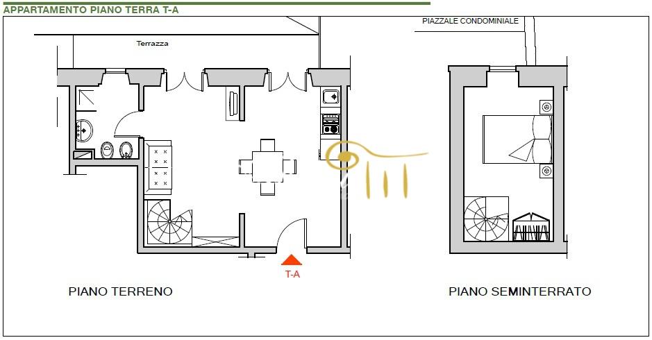 Appartamento FIRENZE ABA/105