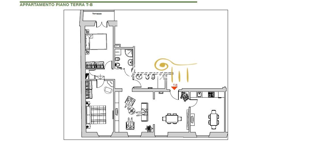Appartamento FIRENZE ABA/106