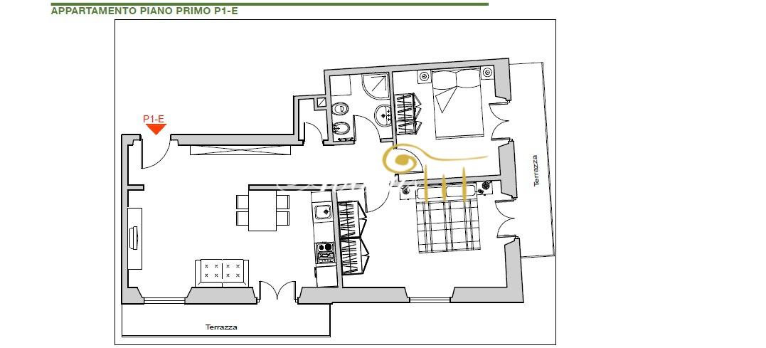 Appartamento FIRENZE ABA/111