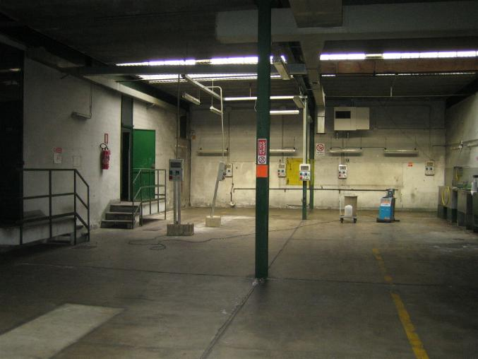 Capannone Industriale TORINO 405